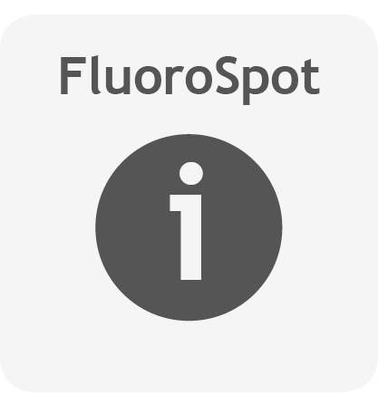 Info FluoroSpot assay